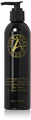 Signature Club A Rapid Transport C Infused Body Lotion - 8 oz / 236 ml by SIGNATURE CLUB A