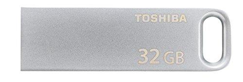 Toshiba Biwako pendrive in metallo 32GB - chiavetta USB 3.0
