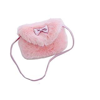 Afinder , Kinder Kinderhandtasche rosa rose Einheitsgröße