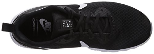 Nike Wmns Air Max Mouvement Lw, Scarpe Sportive Donna Nero (noir / Blanc 011)