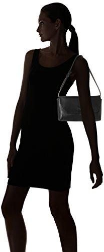 ESPRIT - 028ea1o037, Pochette da giorno Donna Nero (Black)