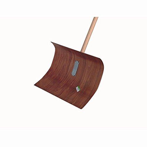 FREUND OBO-Schneeschieber 55cm mit Stiel
