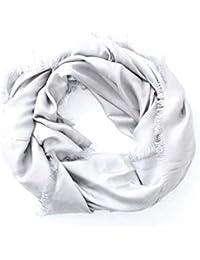 119694e2b356 Amazon.fr   echarpe armani - Echarpes   Echarpes et foulards   Vêtements