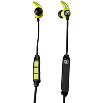 6c27a292797 Sennheiser CX Sport Bluetooth Sports Headphone: Amazon.in: Electronics