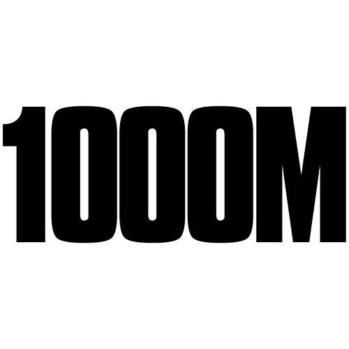 HATCHMATIC JOF Angelschnur Grün PE 100M 300M 500M 1000M 4 Strang Pesca Weaves Geflochtene Karpfen Angelschnur 10LB-300LB 2019 NEU: 1000M, 3.0