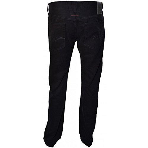 Replay Mens Navy Chino Navy