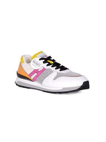 Sneaker Hogan Running R261 Bianco