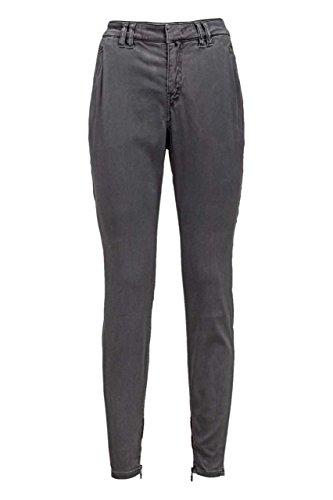 Drykorn Pantaloni ADVANCED Antracite