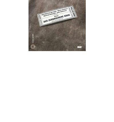 Der zerbrochene Krug. CD (CD-Audio)(German) - Common