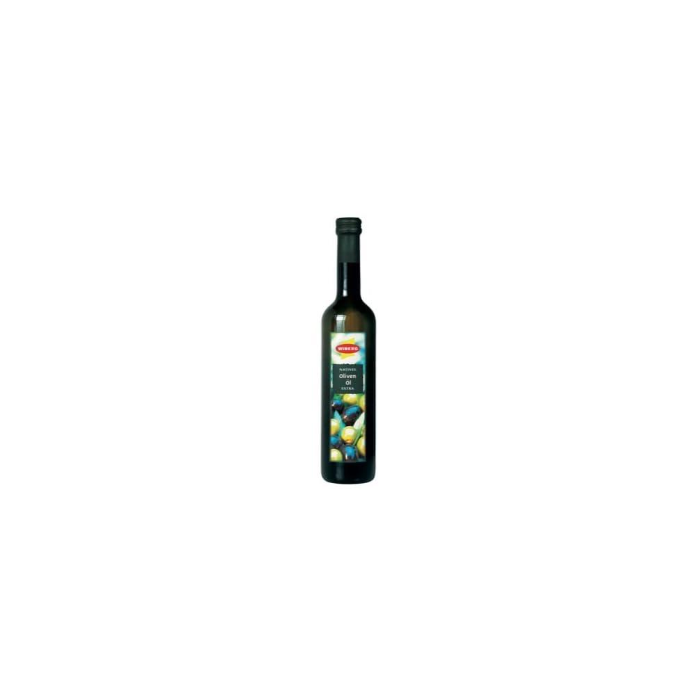 Wiberg Oliven L 500ml