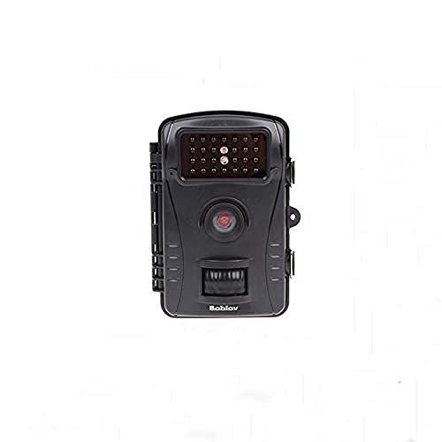 Zhanan Outdoor Protection Tracking Tier Infrarot-Nachtsichtfunktion Überwachungskamera Sd-sdhc-2,5 In Lcd