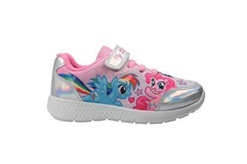 sneakers for cheap 401c6 4defa Hasbro My Little Pony Ragazze Scarpe da Ginnastica