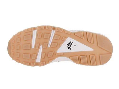 : NIKE scarpa Air Huarache W SE Nero