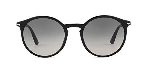 Ray-Ban Damen 0PR 01VS Sonnenbrille, Schwarz (Black), 56