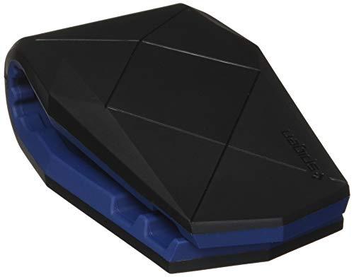Spigen Kuel [S40] ver.1 (Stealth), Handy Halterung Auto Horizontal KFZ Autohalterung fürs Armaturenbrett