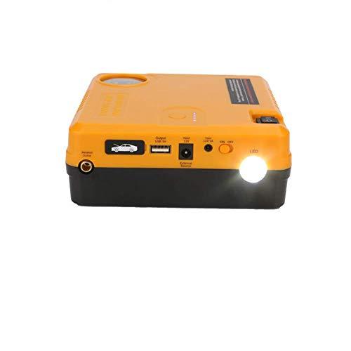 XHZNDZ Alta Potencia 12 V 300 A-600 A batería 13500Mah