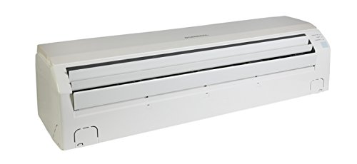 O General ASGA18FMTA-1.5 Hyper Tropical Wall Mounted Split AC (1.5 Ton, 2 Star Rating, White, Copper)