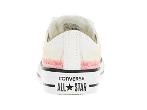Converse - Chaussures Chuck Taylor All Star de la femme - Red/Yellow