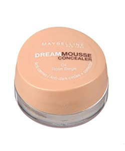 DREAM Matte Mousse Concealer 04 Rose Beige...MAYBELLINE