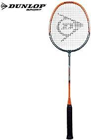 Dunlop Blitz TI 10 Badminon Racquet Orange