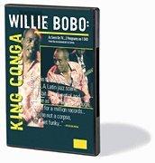 Willie Bobo–King Conga–DVD Video