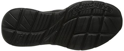 Skechers Usa Patins Ramis Slip-on Mocassins Dark Brown