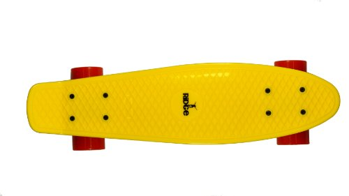 Zoom IMG-3 ridge skateboards 22 mini cruiser
