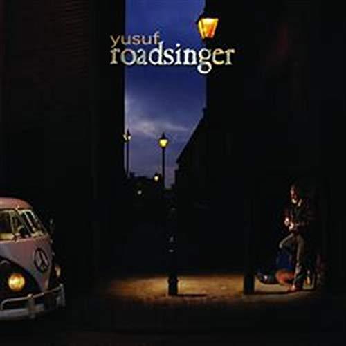 Roadsinger- To Warm You Through the Night