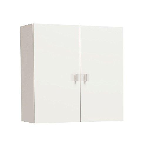 meka-block-k-8001b-meuble-suspendu-avec-deux-portes-60-x-60-x-26-5-cm-couleur-blanche