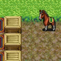 Horse Riding by ExecuteCode.com