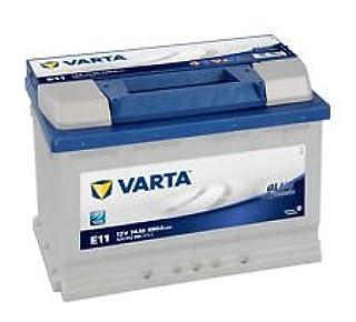 Varta E11 Coche Bateria (B00BJ0V5EA) | Amazon price tracker / tracking, Amazon price history charts, Amazon price watches, Amazon price drop alerts