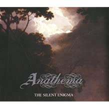 The Silent Enigma by Anathema (2001-01-29)
