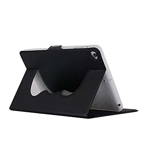 iPad Mini 4 Hülle, Avril Tian 360 Grad Drehbare Magnetisch Schutzhülle Flip Case Folio Ständer Smart Fall Cover für Apple iPad Mini 4 7.9 Zoll Tablette