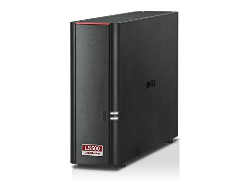 Buffalo Technology Deutschland Buffalo LinkStation 510 3TB High Speed NAS 1x 3TB | 4981254036099