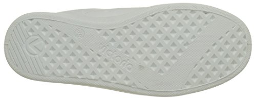 Victoria Deportivo Piel, Baskets Basses Mixte Adulte Blanc (Crudo)