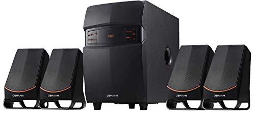 Oshaan CMPM 22 (4.1 BT) Bluetooth 4.1 Home Cinema