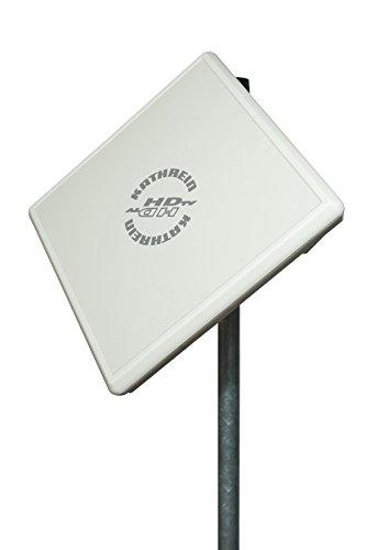 Kathrein BAS 65 Antenna piatta (Twin LNB, 2 uscite commutabili