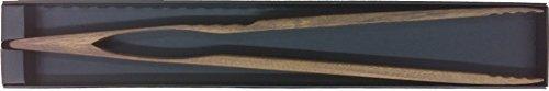 Zetzsche Grillzange 60cm Walnuss in Geschenkbox Limited Edition