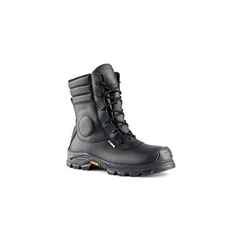 Hauteur d'une chaussure de sécurité - Safety Shoes Today