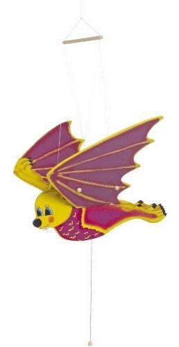 Mobile Fledermaus Baby (Legler Schwing-Fledermaus)
