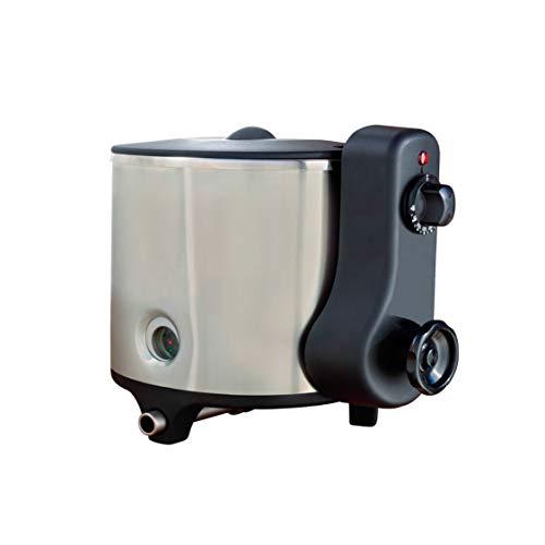 MOVILFRIT 117.054 Lux 5 - Freidora sistema aceite-agua