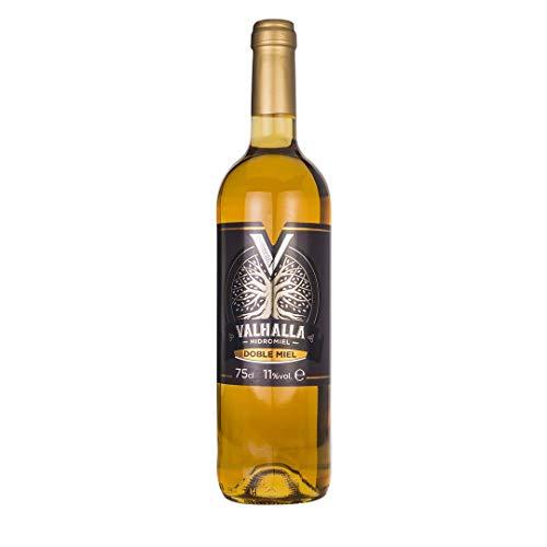 Hidromiel Valhalla Doble Miel - Botella 75 cl