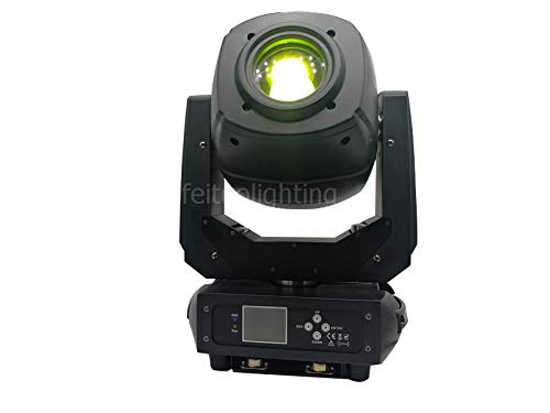 230W LED Lyre Moving Head Light Spot Wash ZOOM 3in1 Party DJ stage light ... - Led Zoom Light