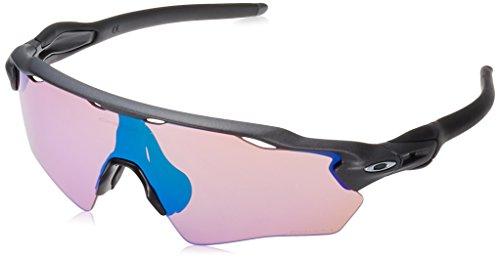 Oakley Radar - gafas de deporte - steel