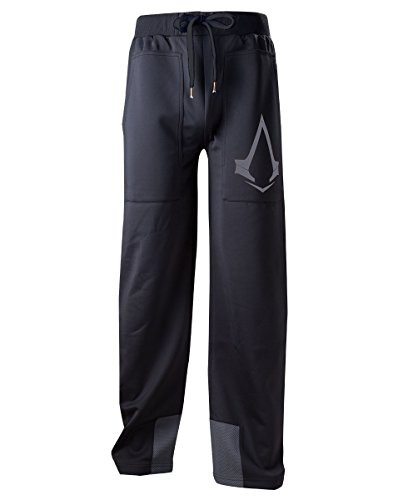 Assassin's Creed Syndicate Jogginghose -M- Logo, s -