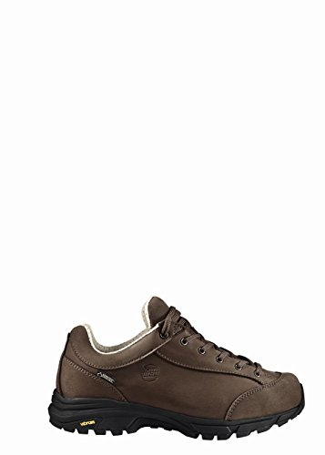 Hanwag Chaussures randonnée Valungo Bunion Lady GTX brown - erde