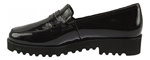 Paul Green Slipper 3142-318 Schwarz