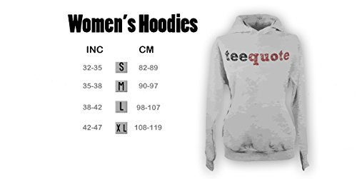 How They Treat You Is How They Feel About You Period Motivation Femme Capuche Sweatshirt Noir