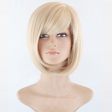 hjl-carre-court-synthetique-de-haute-qualite-perruque-blonde-cheveux-raides-avec-plein-boum-blonde