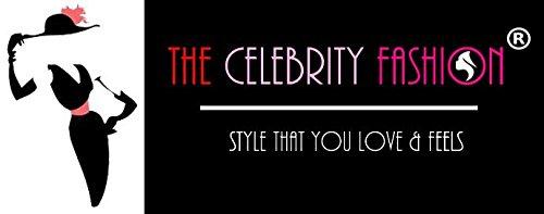 The Celebrity Fashion -  Cardigan  - Donna Viola